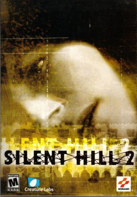 Silent Hill 2 Director's Cut [PS4 PS2 Classics] 5.05 [HEN] [EUR] (2001) [Русский/Английский] (v1.00)