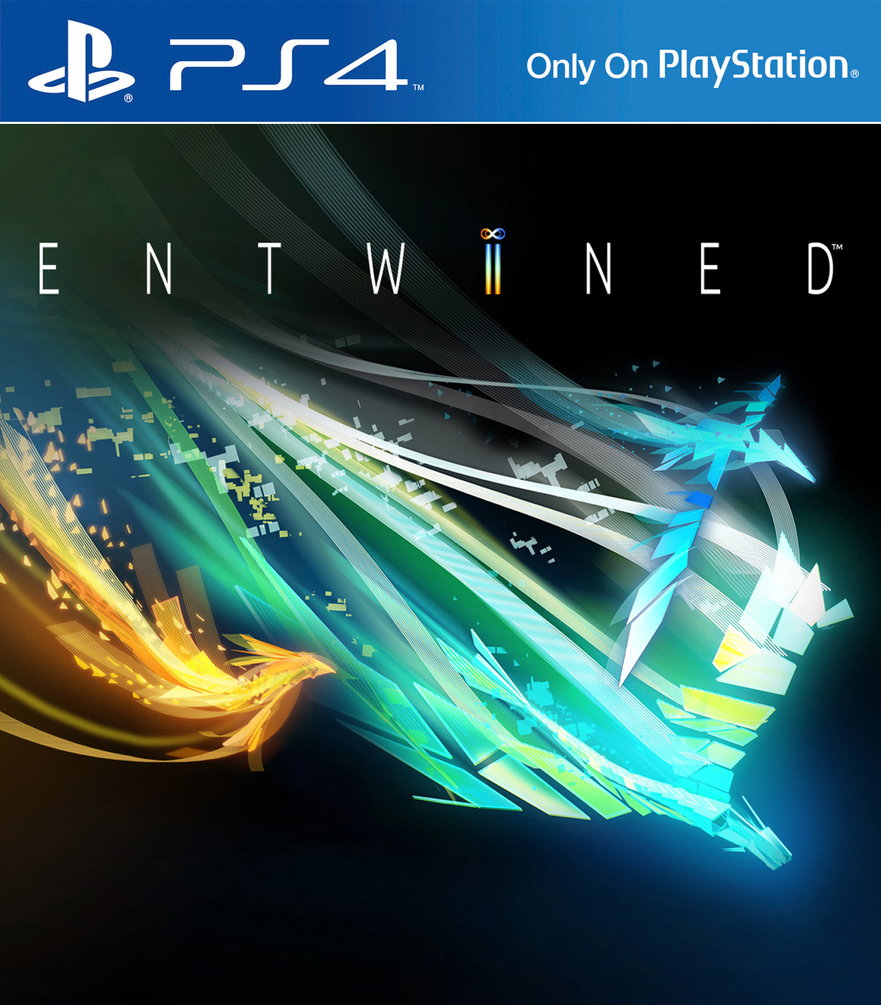 Entwined [PS4 Exclusive] 5.05 / 6.72 / 7.02 [EUR] (2014) [Русский] (v1.02)