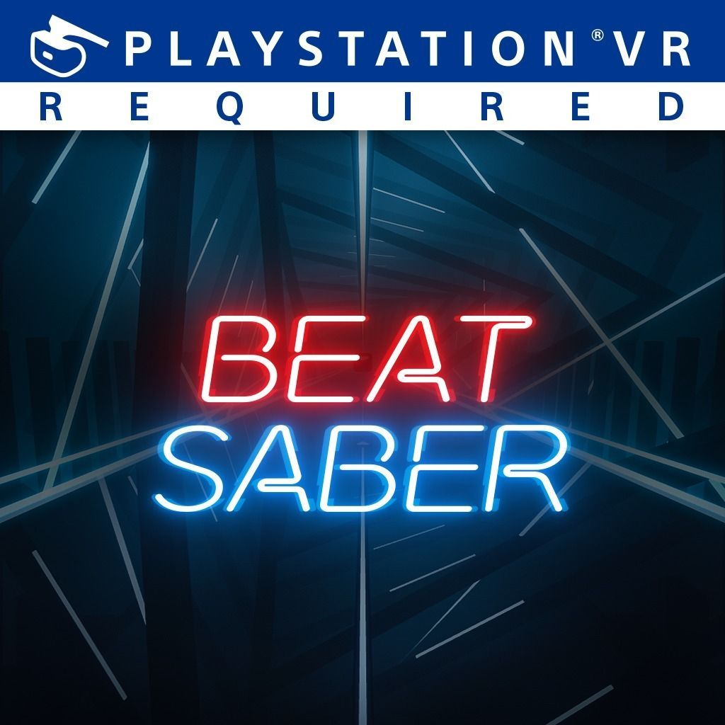 Beat Saber [PS4 VR] 5.05 / 6.72 / 7.02 [USA] (2018) [Английский] (v1.31)