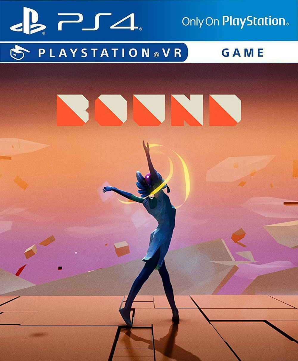 Bound [PS4 Exclusive VR Only] 5.05 / 6.72 / 7.02 [EUR] (2016) [Русский] (v1.03)