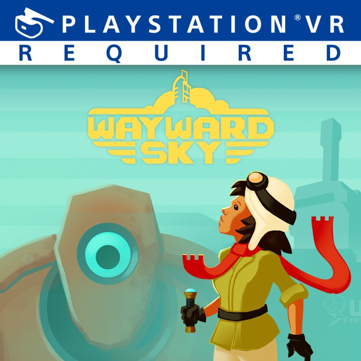 Wayward Sky [PS4 Exclusive VR Only] 5.05 / 6.72 / 7.02 [EUR] (2016) [Английский] (v1.04)