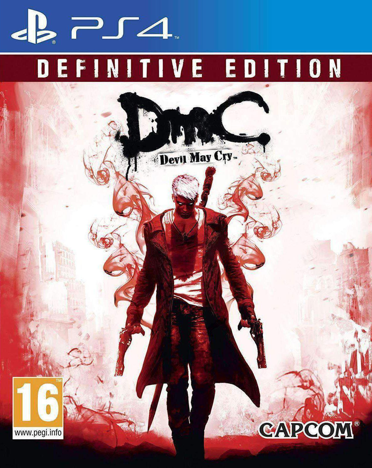 DmC: Devil May Cry - Definitive Edition [PS4] 5.05 / 6.72 / 7.02 [EUR] (2013) [Русский] (v1.03)