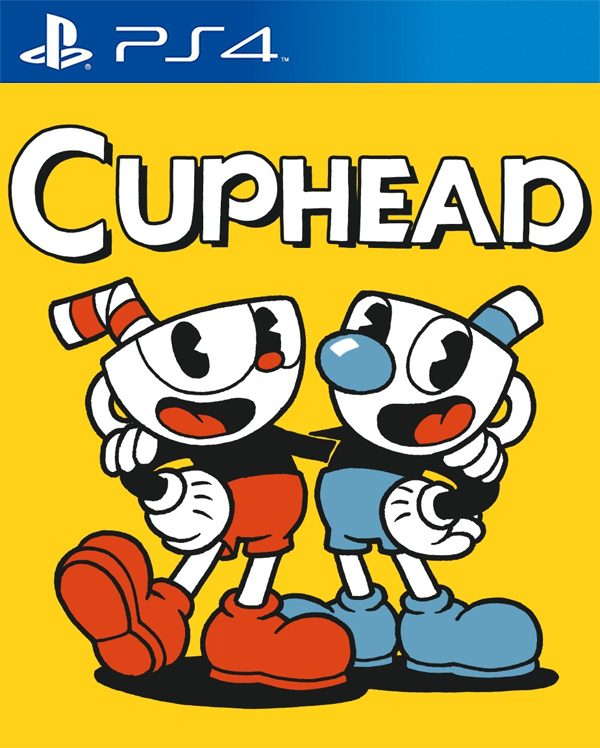 Cuphead [PS4] 5.05 / 6.72 / 7.02 / 7.55 [EUR] (2020) [Русский] (v1.01)